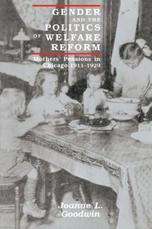 Gender and the Politics of Welfare Reform af Joanne L. Goodwin