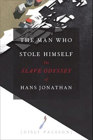 The Man Who Stole Himself af Gisli Palsson