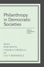Philanthropy in Democratic Societies