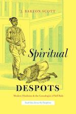 Spiritual Despots (South Asia Across the Disciplines)