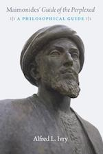 Maimonides' 'Guide of the Perplexed'