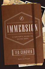 Immersion (CHICAGO GUIDES TO WRITING, EDITING, AND PUBLISHING)