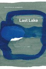 Last Lake (Phoenix Poets)