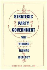 Strategic Party Government af Gregory Koger