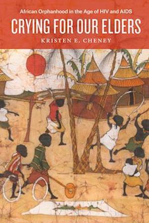 Bog, paperback Crying for Our Elders af Kristen Cheney