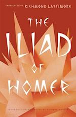 The Iliad of Homer af Homer, Richard Martin, Richmond Lattimore