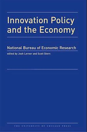 Bog, hardback Innovation Policy and the Economy