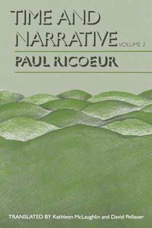 Time and Narrative af Paul Ricoeur, Kathleen Blamey, David Pellauer