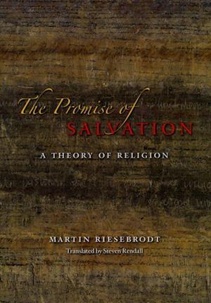 Promise of Salvation af Martin Riesebrodt