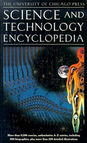 Science & Technology Encyclopedia af University Of Chicago Press, Leszek Koakowski