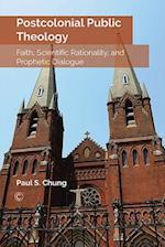 Postcolonial Public Theology