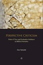 Perspective Criticism af Gary Yamasaki