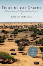 Fighting for Darfur af Mia Farrow, Rebecca Hamilton