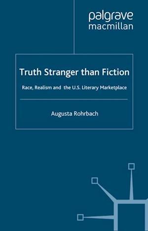 Truth Stranger Than Fiction af Augusta Rohrbach, A. Rohrbach