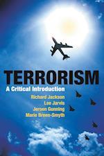 Terrorism af Lee Jarvis, Richard Jackson, Jeroen Gunning