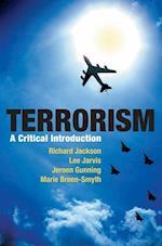 Terrorism af Jeroen Gunning, Richard Jackson, Marie Breen Smyth