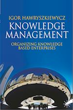 Knowledge Management af Igor Hawryszkiewycz