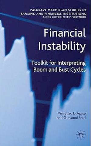 Financial Instability af Vincenzo D'Apice, Giovanni Ferri