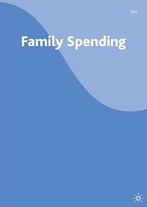 Family Spending af Office for National Statistics