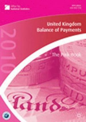 United Kingdom Balance of Payments af Office for National Statistics