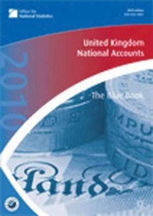 United Kingdom National Accounts af Office for National Statistics