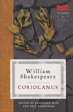 Coriolanus af Jonathan Bate, Eric Rasmussen, William Shakespeare