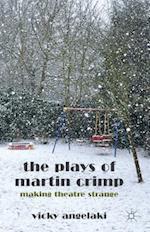 The Plays of Martin Crimp af Vicky Angelaki