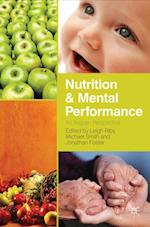 Nutrition and Mental Performance af Jonathan Foster, Michael Smith, Leigh Riby