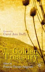 The Golden Treasury af Francis Turner Palgrave