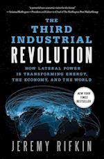 The Third Industrial Revolution af Jeremy Rifkin