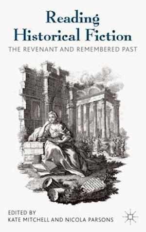 Reading Historical Fiction af Kate Mitchell