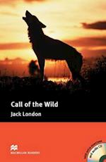 Call of the Wild (Macmillan Readers)