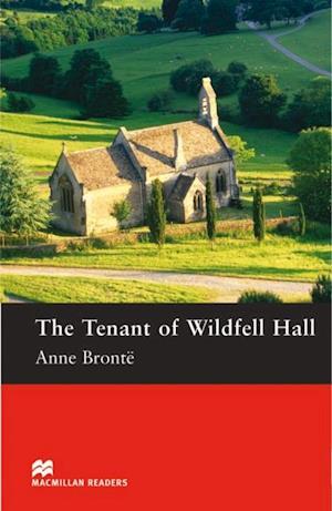 Tenant of Wildfell Hall af Anne Brontë
