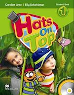 Hats On Top Student's Book Pack Level 1 af C, Schottman E. Linse