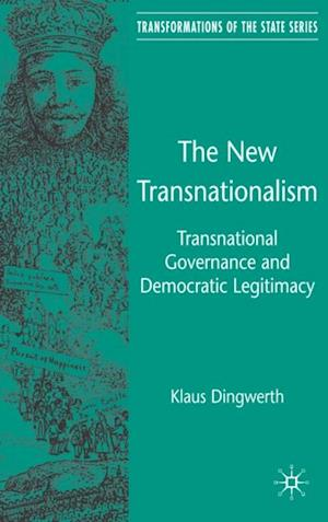 New Transnationalism af Klaus Dingwerth