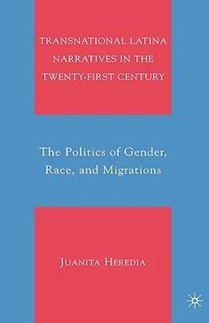 Transnational Latina Narratives in af Juanita Heredia