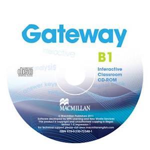 Gateway B1 af David Spencer