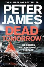 Dead Tomorrow (Roy Grace)