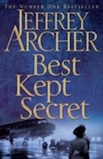 Best Kept Secret (The Clifton Chronicles, nr. 3)