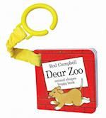 Dear Zoo Animal Shapes Buggy Book af Rod Campbell