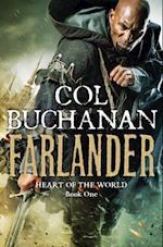 Farlander af Col Buchanan