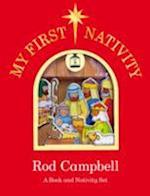 My First Nativity Set af Rod Campbell