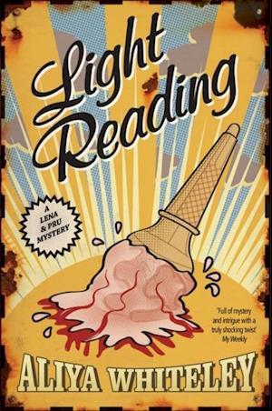 Light Reading af Aliya Whiteley