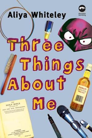 Three Things About Me af Aliya Whiteley