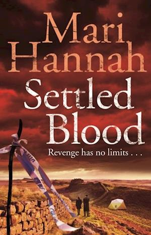 Settled Blood af Mari Hannah