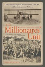 The Millionaires' Unit af Marc Wortman