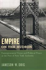 Empire on the Hudson af Jameson W. Doig