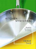 Kitchen Mysteries af Herve This