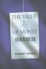 The Value of Money af Prabhat Patnaik