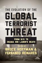 The Evolution of the Global Terrorist Threat (Columbia Studies in Terrorism and Irregular Warfare)